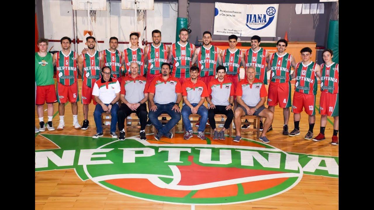 NEPTUNIA - TORNEO FEDERAL 2019-2020