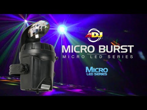 ADJ Micro Burst