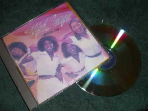 High Inergy - Ain't No Love Left 1977