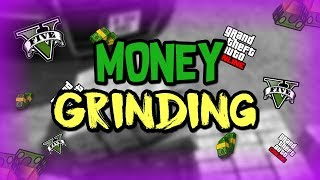 GTA5 ONLINE - MONEY GRINDING TO $735,000,000 - WITH FRIENDS/CREW/SUBSCRIBERS #NEOONE