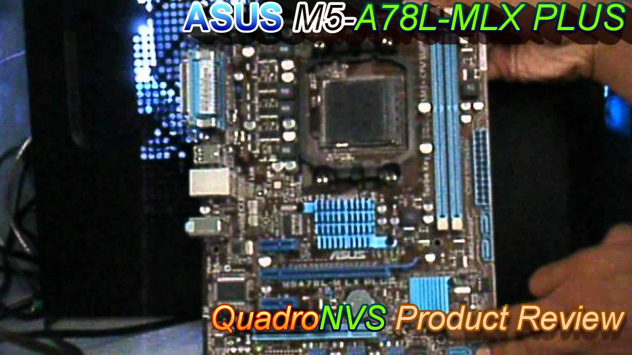 maxresdefault asus m5a75l mlx plus motherboard review youtube  at bakdesigns.co