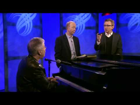 The Anatomy of a Song (Working In The Theatre #417)