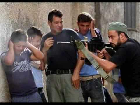 Hamas Exploitation of Civilians as Human Shields