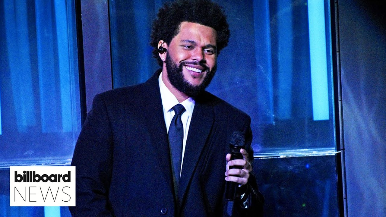 The Weeknd Previews New Single 'Take My Breath' in Olympics Promo | Billboard News