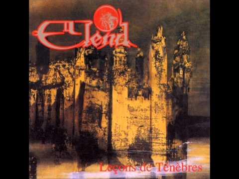 ELEND | Into Bottomless Perdition