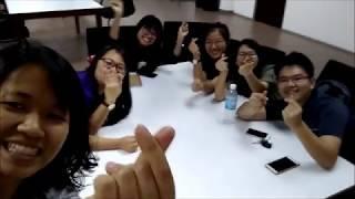 Students Bday wishes for Kakak Mimi