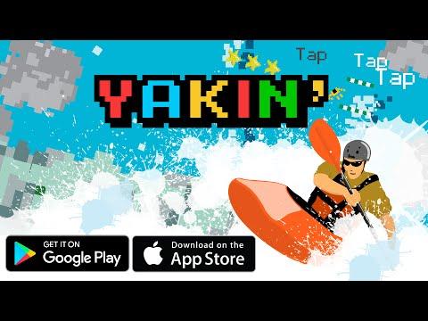 Yakin (Unlocked)