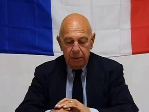 Classe mondialiste contre Nations et Peuples ? P.Ploncard D'Assac1/2