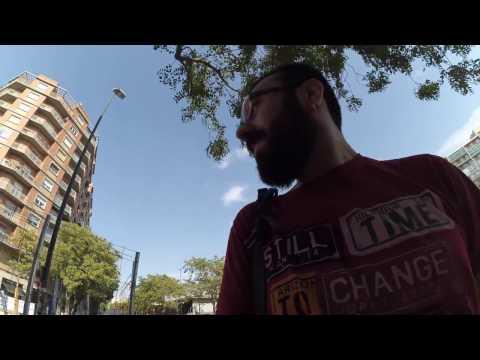 HOLA ERASMUS! - Bölüm 1 - Zaragoza Yolcusu Kalmasın! #VLOG