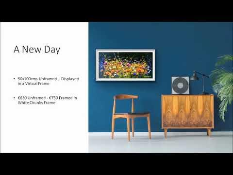 Helen Condon Threads Exhibitionиз YouTube · Длительность: 3 мин10 с