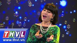 THVL | Tình ca Việt (Tập 22) - Tháng 8: Đêm tâm sự - Hà Vân