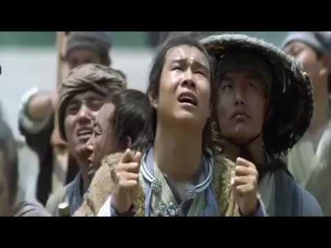 phim võ thuật hài hước thuyết minh tiếng việt  - DAI TIEU GIANG HO