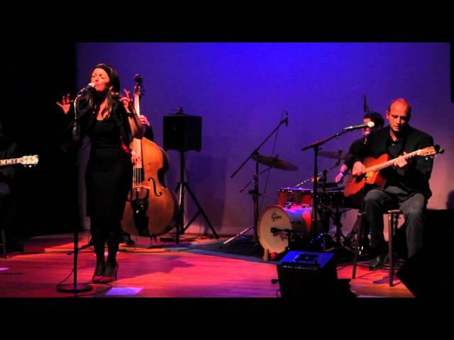 Jazzolita - Ta Lolita, Ta Poule, Ta Pote (live @ Montpellier)