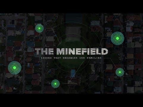 CCF Manila Sunday Service 7/2/17 (The Minefield - Flee Immorality)