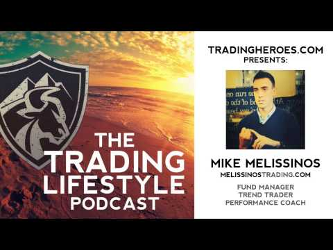 Mike Melissinos: On Trend Following, The Turtles, Trading a Fund and The Trading Tribe // TTL Ep. 19