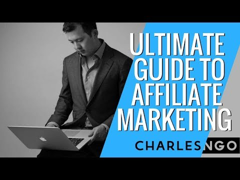 Free Affiliate Marketing Guide for Beginners [ Updated for 2017 ]
