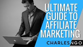 The BEST FREE Affiliate Marketing Course Online [updated September 2017 ]