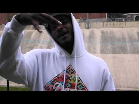 Cyriz Da Viruz talks Trunk Bangerz 'R Us, Lil Wiley, Mr Cheeks