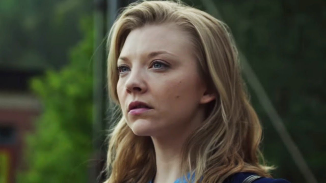 Natalie Dormer On Japan Horror And The Forest Youtube