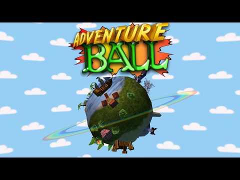 Adventure Ball Promo