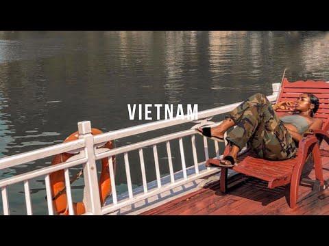 Ha Long Bay - VIETNAM TRAVEL VLOG   Maryjane Byarm