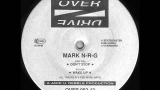 Mark N-R-G - Don