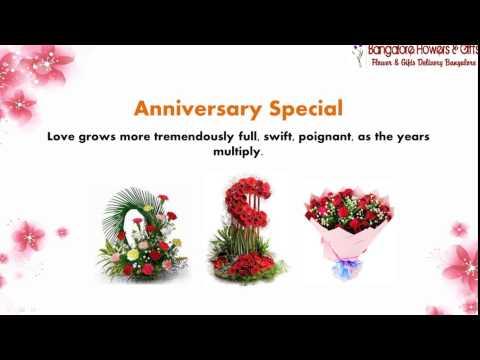 Send Valentine Flowers to  Bangalore