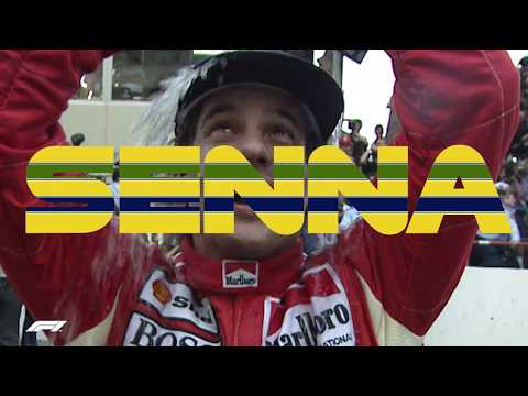 Ayrton Senna: The Master of Monaco