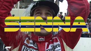 Ayrton Senna: The Master of Monaco thumbnail