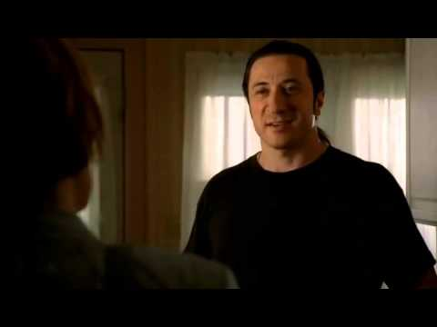 """Maybe I should never have come to America"" Furio Giunta"