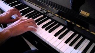 J.S.Bach - Preludio N1 in DO Maggiore