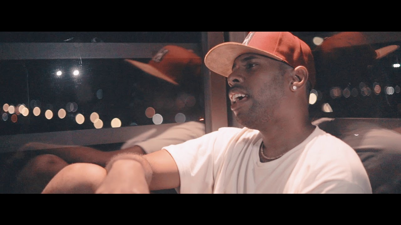Download Kali-D ft. Chris Young - Ride my lane (Official Music Video)