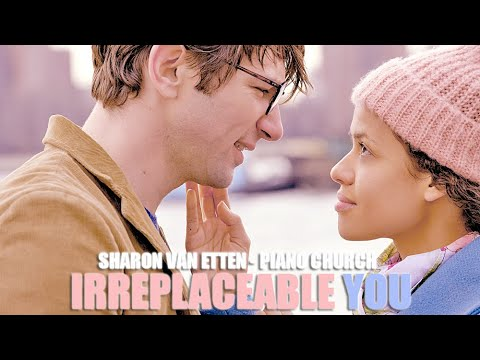 Sharon Van Etten - Piano Church (Lyric video) • Irreplaceable You Soundtrack •