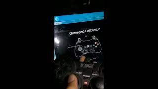 Cara GTA V menggunakan stick usb (joystick)