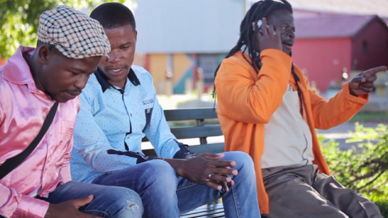 Download Isifo Seziqhomo Part 02 of 03