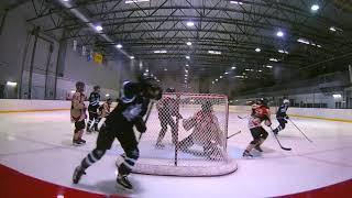 League Game 12: FULL: 2018-12-14: Ottawa Ice vs Dynamite Gatineau: W5-3