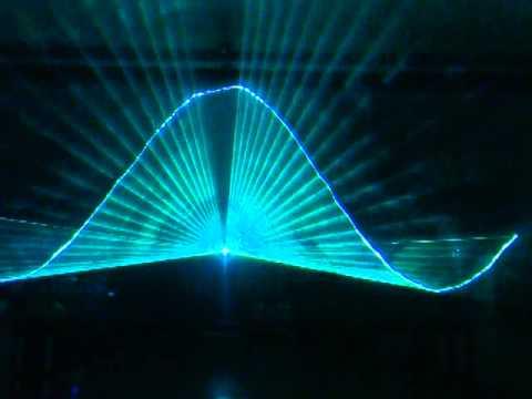 5W 40 kpps high speed scanner Professional DJ Laser Light --- Wave Effect & 5W 40 kpps high speed scanner Professional DJ Laser Light --- Wave ... azcodes.com
