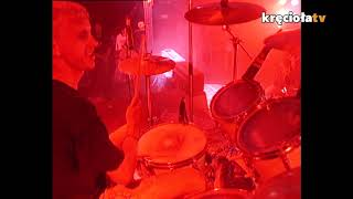 #25latfestiwalu / Ahimsa - Strach (PW 1995)