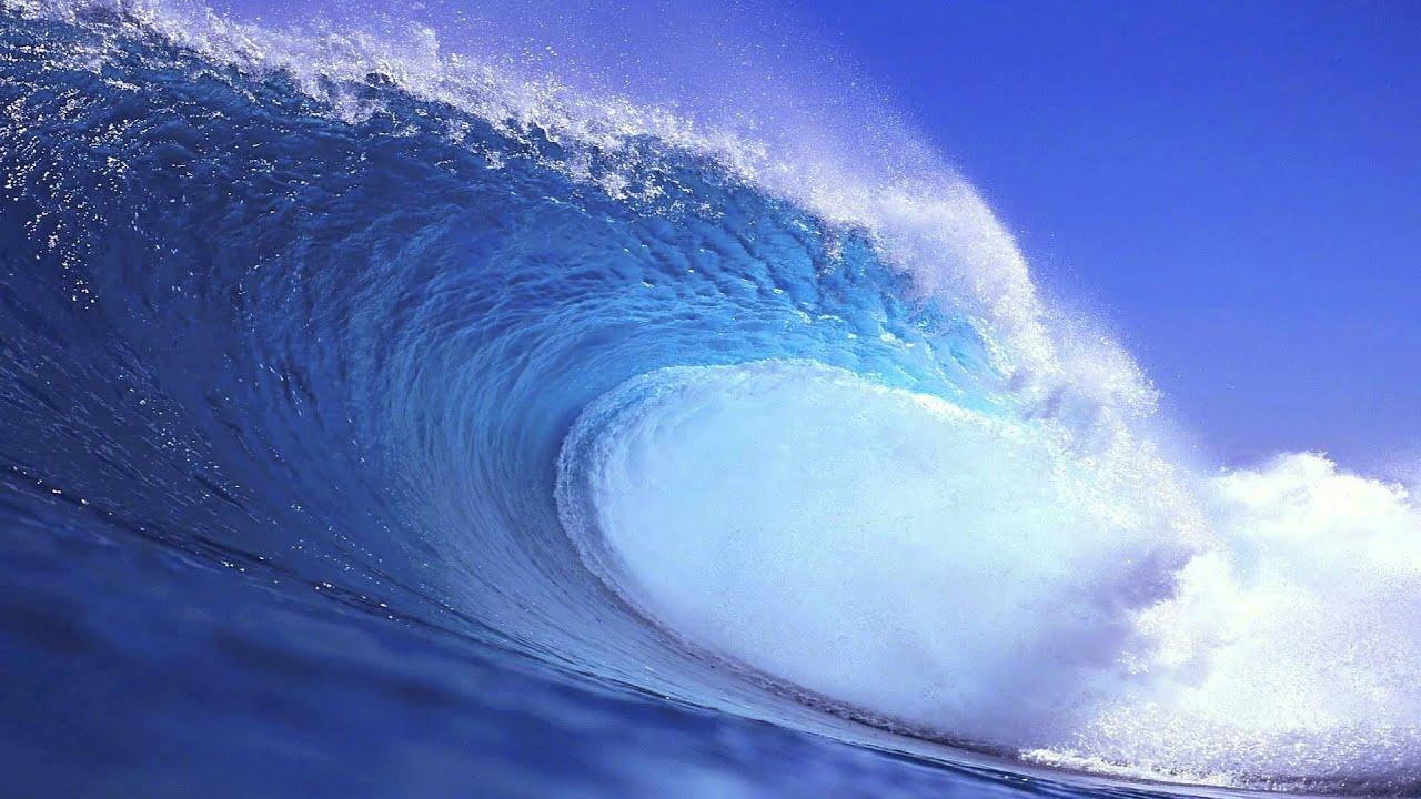 Balderdact tidal waves youtube for Amazing ocean images
