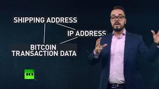 Cryptolium: Amazon's 'Data Marketplace' technology for bitcoin endange