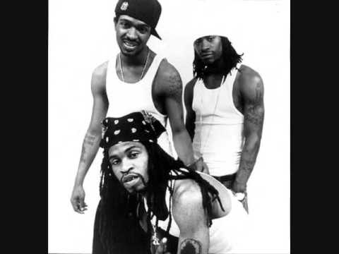 Lost Boyz - 1,2,3 thousand problems