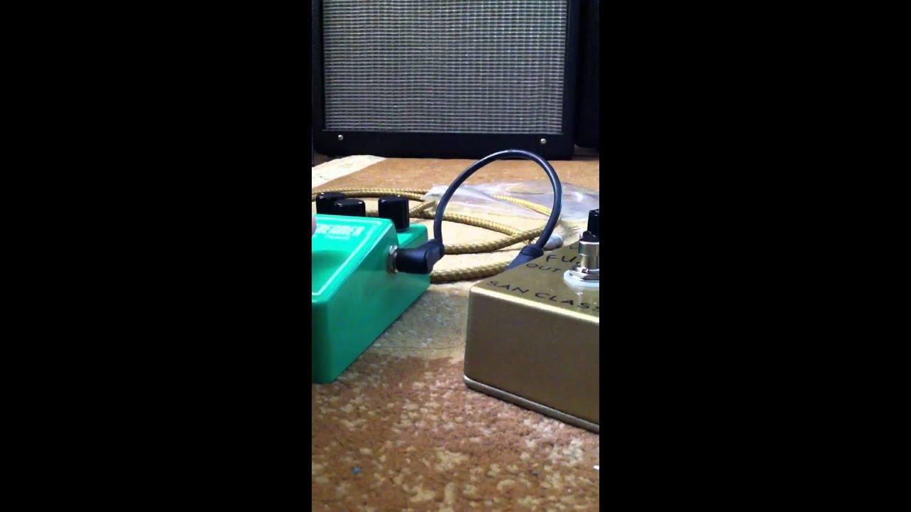 fuzz face clone diy ibanez tube screamer hd 1080p youtube. Black Bedroom Furniture Sets. Home Design Ideas