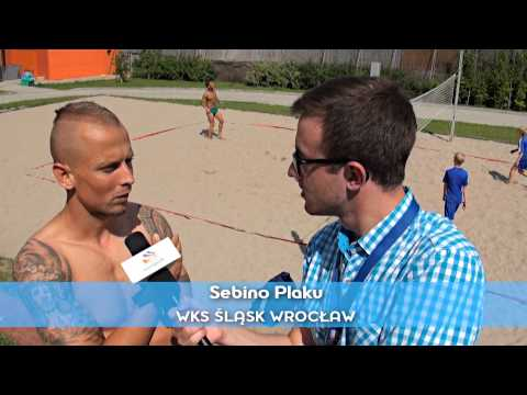 1st time Sebino Plaku at Aquapark Wrocław