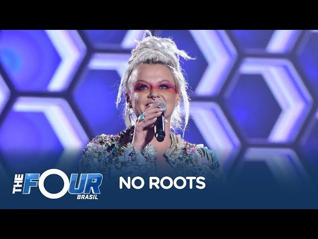 Simone Schuster surpreende jurados ao cantar hit Alice Merton