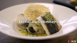 How To Cook: Fish Cookery Class