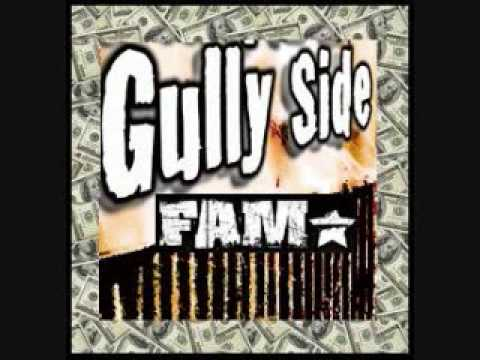 """***NEW*** GULLY$IDE FAM-""""End yo Life""""(Clipse, $~Maine, Phaness)"""