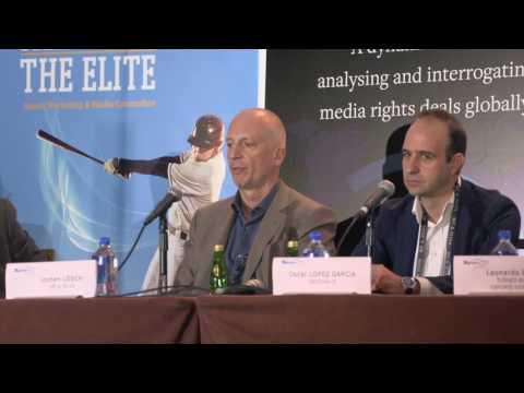 "SPORTELExpert Panel: ""Power Vacuum: Opportunities in Latin America"""