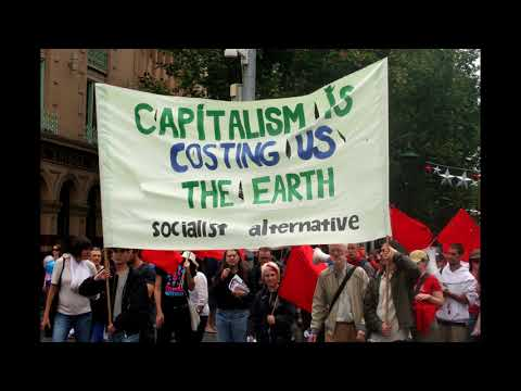 Earth Is on the Verge of Collapse — Is Eco-Socialism the Only Answer?