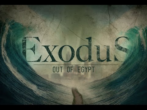 the book of exodus pdf