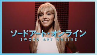 SWORD ART ONLINE // Todos Los Openings [2012 - 2020] Cover Latino!